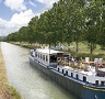 Barging Holidays