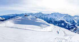 8-Day Austria Ski Plus with Contiki
