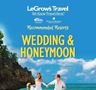 Wedding & Honeymoon Recommended Resorts